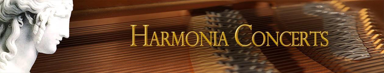 Harmonia Concerts